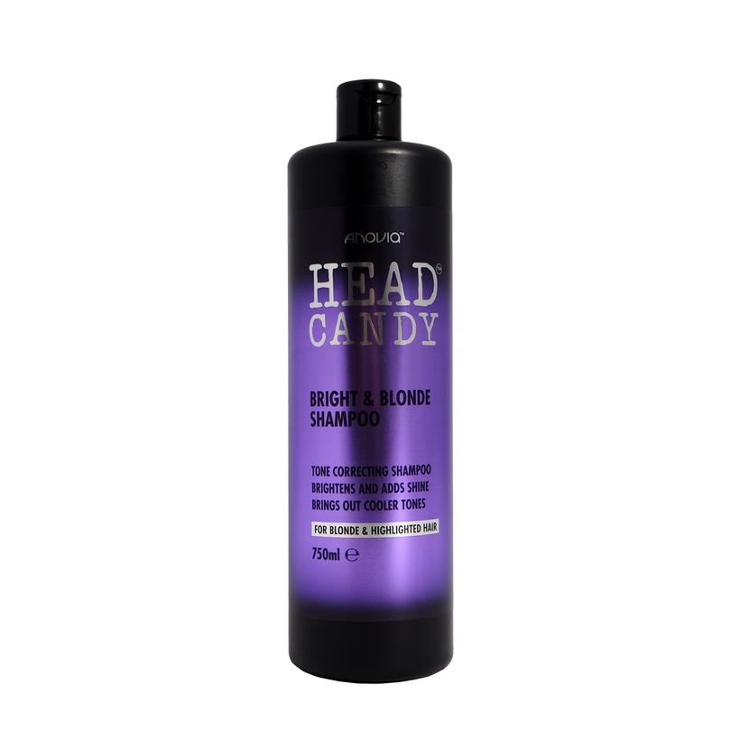 anovia head candy bright and blonde shampoo.png bb1f548960e